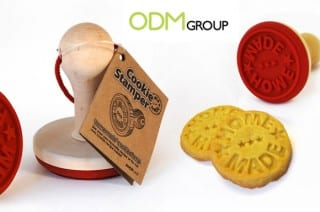 Promotional Product: Cookie Stamper