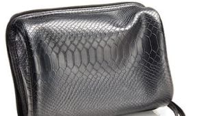 Promotional Giveaways: Dermablend Cosmetic Bag