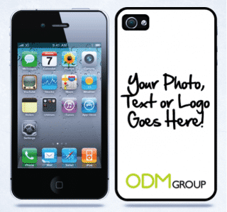 Top 10 Law Firms' Promotional Products - Personalized Smartphone Covers