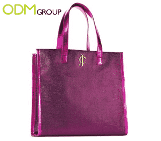 Marketing Product: Juicy Couture Tote