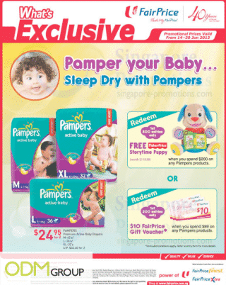 Promotional toy: Fisher-price