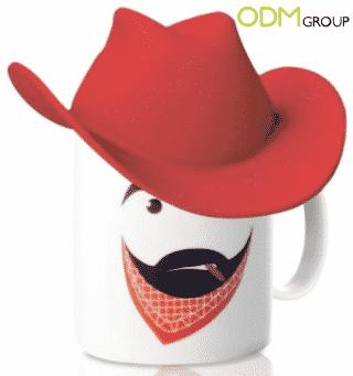 Silicone Promotional Products: Mug