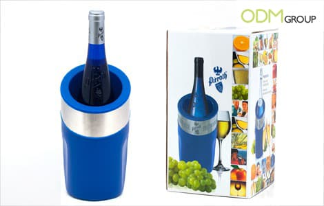 How to Market Wine with Wine Cooler