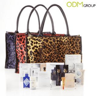 Promo Gift: Tote Bag