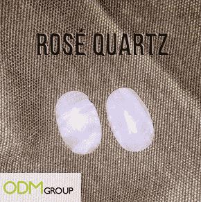 Healing Bear: Rose Quartz