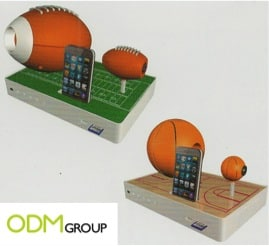 Top 10 Gift Ideas for Sports Events.