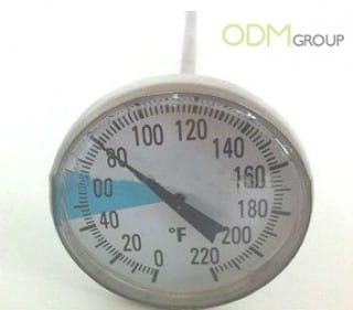 Gift Ideas: Coffee Thermometer