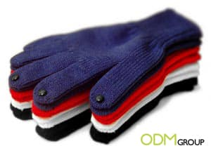 Gloves Promotional Gifts