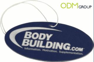 Customized Scent: Bodybuilding.com