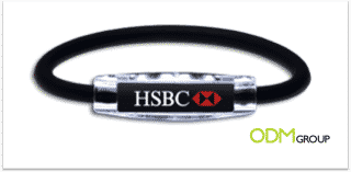 How banks use promotional products`