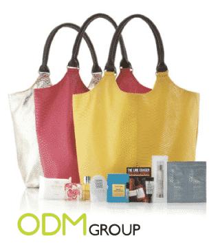 Free tote bag: Neiman Marcus