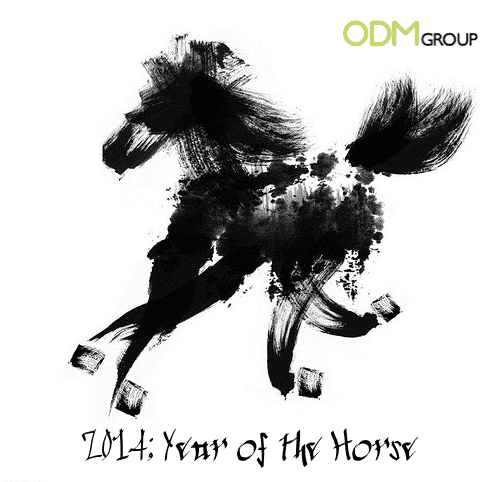 Chinese New Year: The Year of the Horse