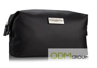 Free Toiletry Bag: Zegna