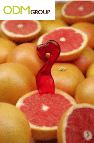 These customized fruit peelers will help to get your daily dose of Vitamin C.