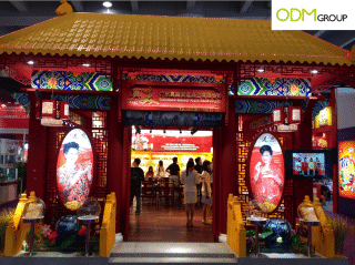 One of the biggest trade show in the world: Canton Fair