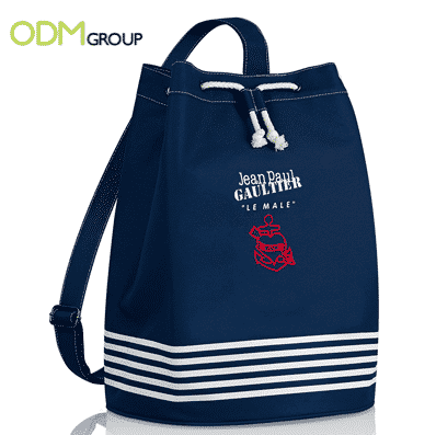 Jean Paul Gaultier Sailor Bag