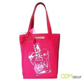 GWP: Juicy Couture Tote