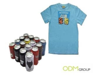 Can Promotions: T-shirt