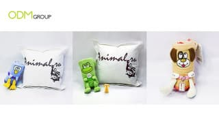 Customized promo gifts