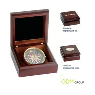 Promotional gift for Corporate Anniversary