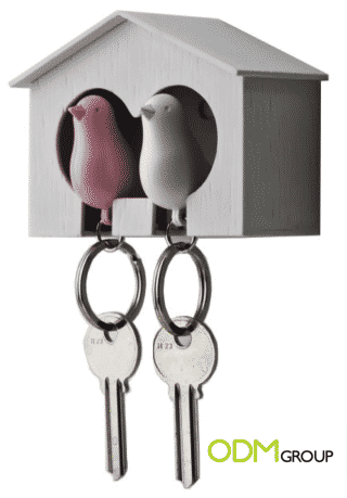 Hang your keys with style thanks to these key holders