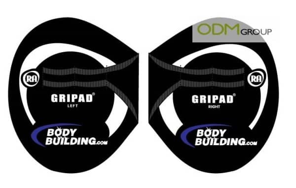 Promotional Products Gripad-gloves