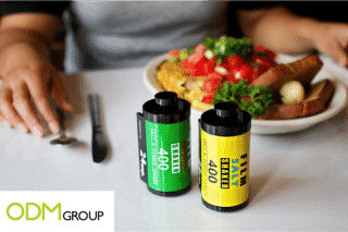 Design salt and pepper shakers to spice up your dishes