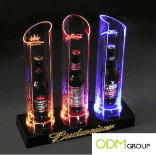 Brilliant ideas for bar promotional items