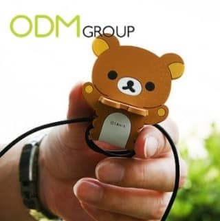 Great ideas of silicone promo products