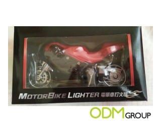 San Miguel Lighter Giveaways