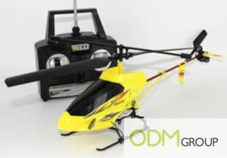 Helicopter Promo Gifts