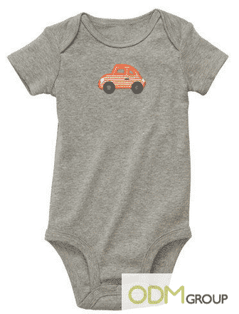Marketing Gift - Baby Onesie