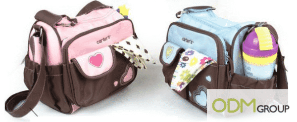 Marketing Gift - Diaper Bag