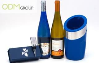 Wine promo gift idea: Cooler