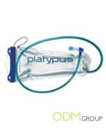 Hydration System Promo Gift