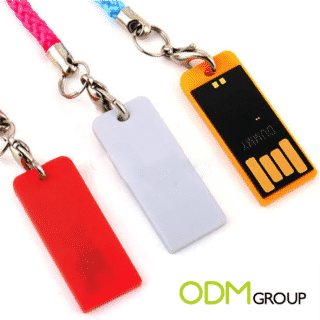 Some Uniquely Designed Promotional USB keys