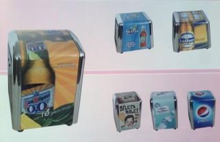 Promotional Gift: Napkin Holders