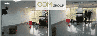 ODM Moving Office in Zhuhai
