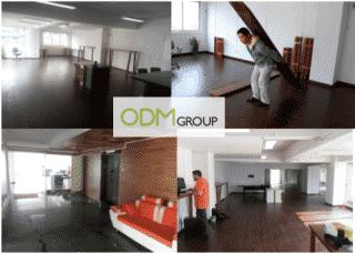 New Office in Zhuhai