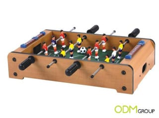 Soccer World Cup Promotional Gift– Mini Soccer Table