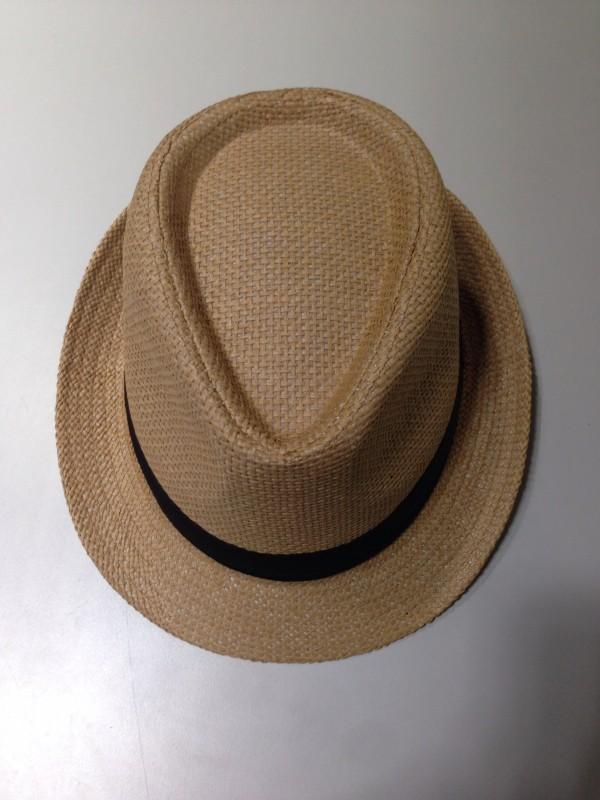 Promo gift: Fedora Hats