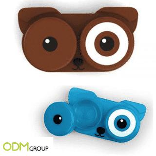 Funny GWP - unique contact lens boxes