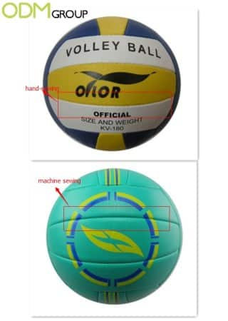 Hand Stitching or Machine Stitching for Soccer balls