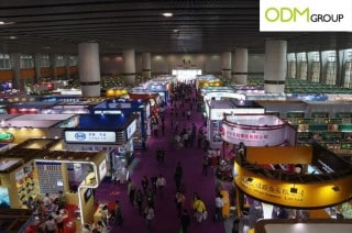 Canton Fair 2014 - 115th China Import and Export fair