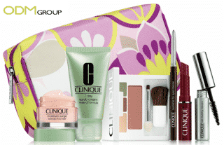 Gift with purchase by Clinique
