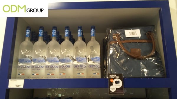 Would these duty free promotions tempt you?