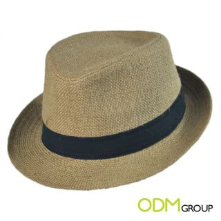 Summer promo special offer - Fedora Hat