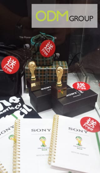 sony store promotion