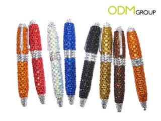 Promotional Idea - Pantone Matching Pens