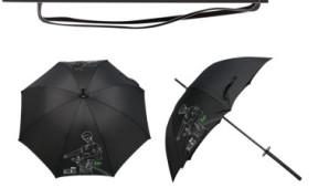 marketing umbrella